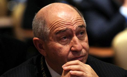 Nihat Özdemir ELDER'in yeni başkanı!