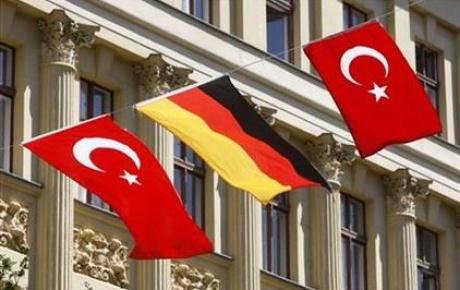 """""""Türk-Alman Enerji Forumu"""" 13 Aralık 2012 tarihinde İstanbul'da"""