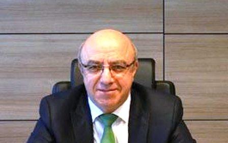 BEDAŞ Genel Müdürlüğüne Mehmet İslamoğlu getirildi