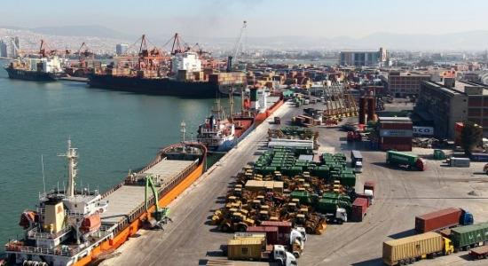 Kemerköy Liman Sahası için 36 yıllık ihale