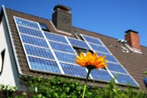 Kahramanmaraş`a güneş enerjisi santrali