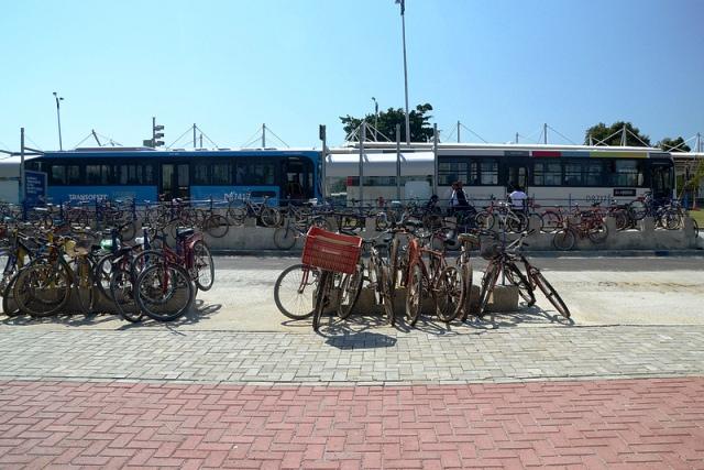 İstanbul`da bisikletli yaşam tartışılacak