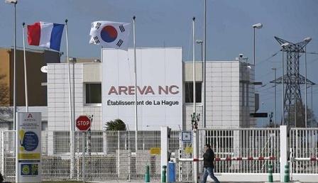 Areva 6 bin kişiyi işten çıkaracak