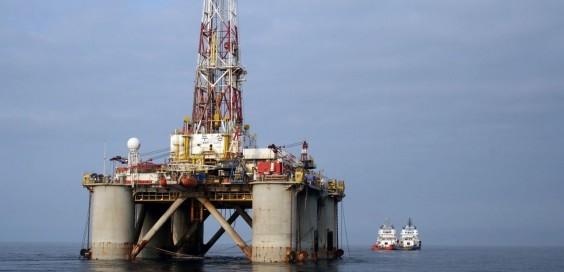 İsrail Akdeniz gaz sahalarının güvenliğini arttırıyor