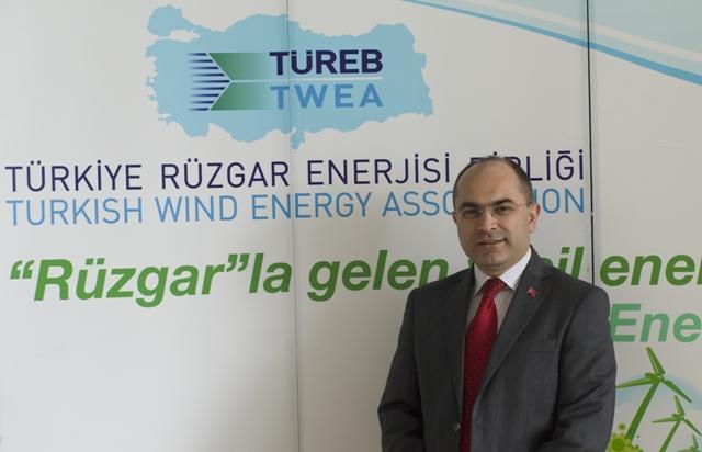 Yıldız, Avrupa Rüzgar Kongresi`nde açılış konuşması yapacak
