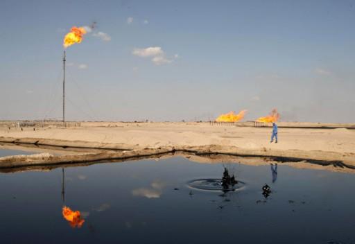 TPAO'nun Irak'taki geleceği askıya alındı