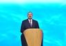 Aliyev: TANAP`ta ilk gaz akışı üç yıl sonra