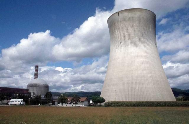 3. nükleer santralin yapımı için önde ülkeler, Fransa ve ABD