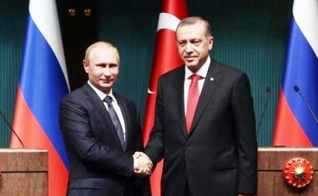 Rusya ile Bakü`de enerji görüşmesi
