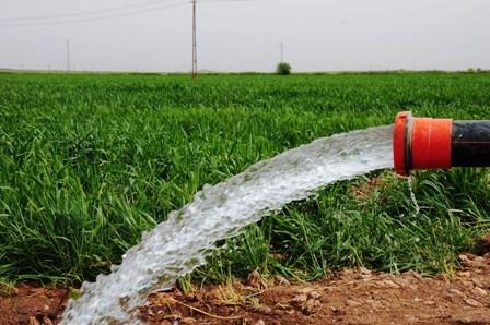 Garanti Bankası`ndan tarımsal sulamada GES desteği