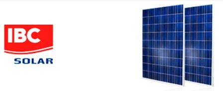 IBC Solar`a Avrupa`da PV Projeleri ödülü