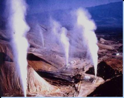 Manisa`da jeotermal çalışmaları başladı