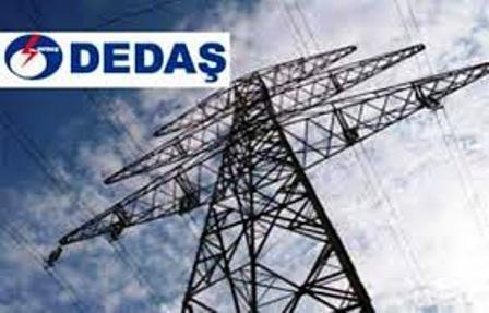 DEDAŞ: Viranşehirde elektrik kesintileri aşırı tüketimden