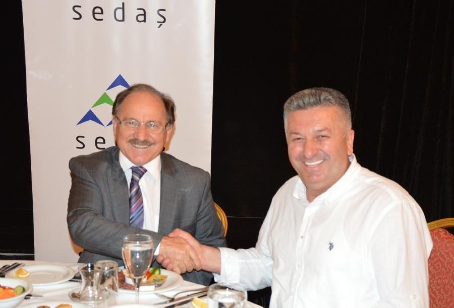 SEDAŞ`ta toplu sözleşme için uzlaşma