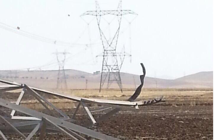 Cizre – Silopi hattına ikinci sabotaj