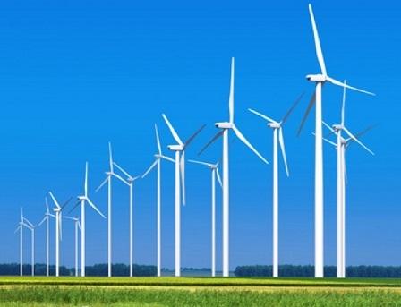Rüzgar yatırımlarında başvurular 2016'da