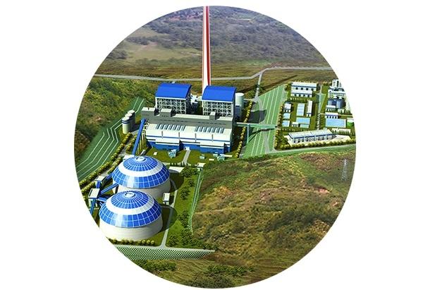 Çinli şirkete 1.2 GW`lik kömür santrali izni