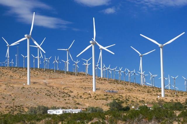 Amerika'da tartışmanın yeni konusu rüzgar enerjisi