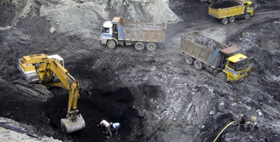 Kütahya`da kömür ocağında göçük!