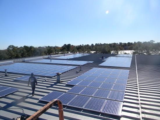 AB`den Çin malı güneş panellerine rekabet soruşturması