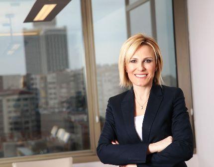 Artı Yatırım Holding`e yeni genel müdür: Sema Akça