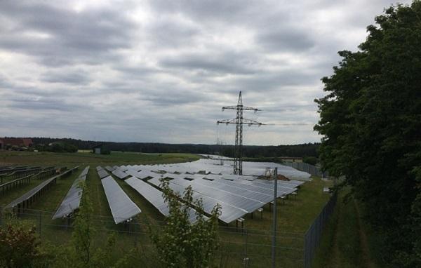 Almanya`da güneş elektriği ucuzladı