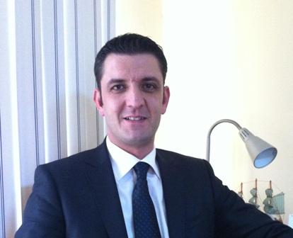 Ajans Press Genel Müdür Yardımcılığına Bilal Özkan atandı