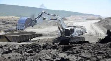 Linyit, katı yakıt üretim ve teslimatında zirvede
