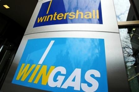 Gazprom ve Wintershall varlık takasını tamamladı