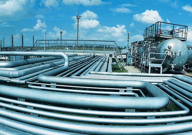 Naftogaz`dan Gazprom`a bir ayda 618 milyon dolar gaz parası...