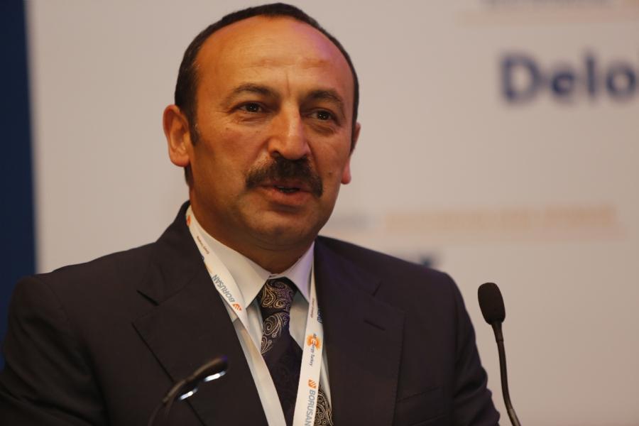Kilci: Enerji piyasasına giriş kolaylaşacak