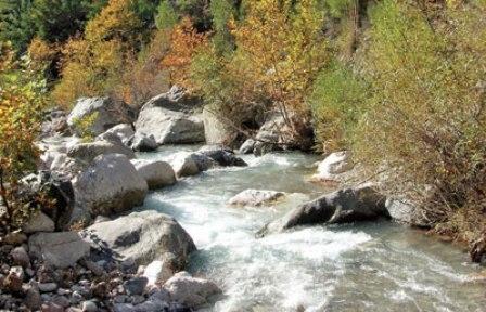 Türkiye su fakiri olma yolunda ilerliyor