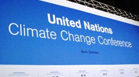 İklim değişikliği için son kozlar paylaşıldı