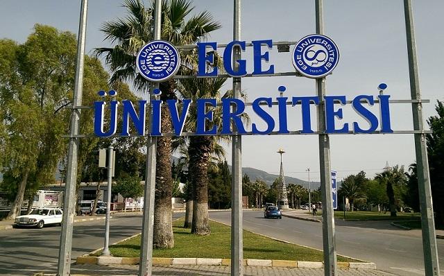 Ege Üniversitesi güneş enerjisi uzmanı araştırma görevlisi arıyor
