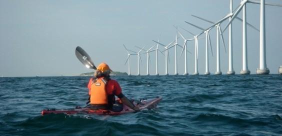 İskoçya 30 MW`lık yüzer rüzgar santrali kuracak