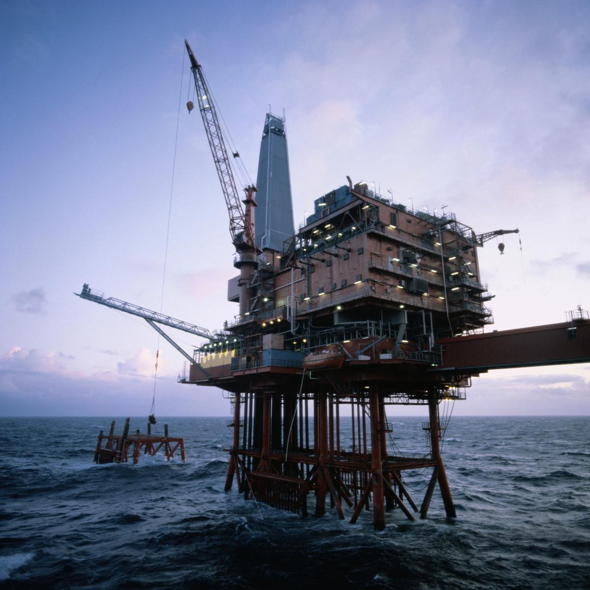 Norveç`te yeni petrol ve gaz keşfi
