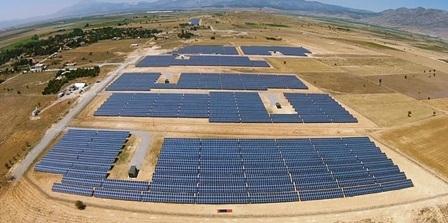 Akfen, enerjide EBRD ile ortak oldu