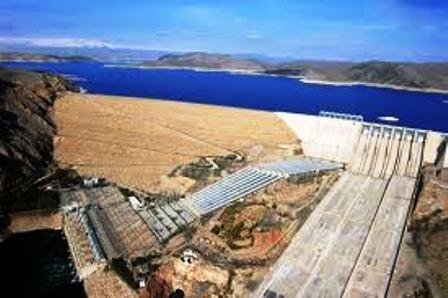 Keban Barajı ekonomiye 60 milyar Lira katkı sundu