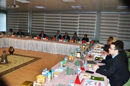 ICSG İstanbul 2016 hazırlıkları sürüyor