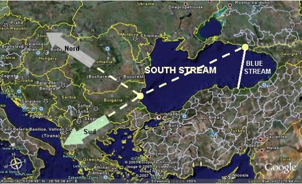 Güney Akım`ın Hırvatistan ayağında mutabakat tamam