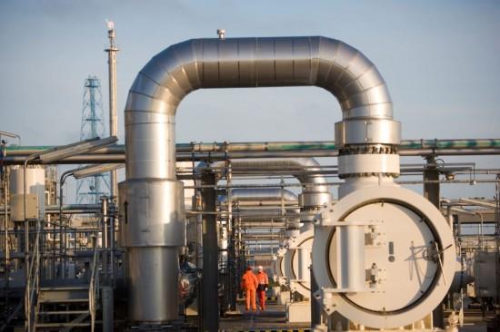 Alman RWE Nabucco projesinden çekiliyor