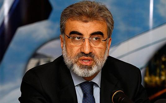Enerji Bakanı Yıldız; Cezayir, Libya ve Katar'a gidiyor