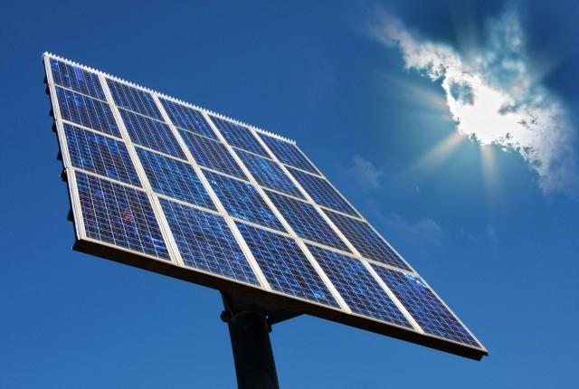 Güneş enerjisinde en verimli il İzmir