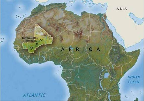 Aksa Mali'deki sözleşmesini yılbaşında yenileyecek