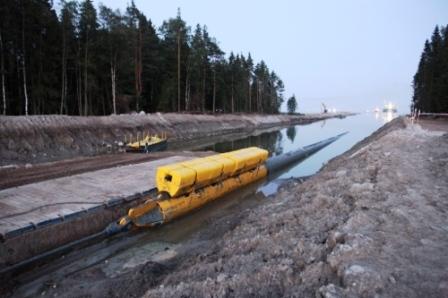 Gazprom ve Shell Kuzey Akım 2`yi görüştü