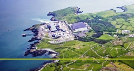Hitachi İngiltere`de yeni nükleer şirket kurdu