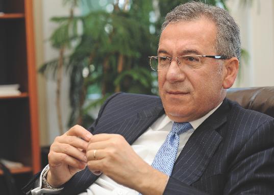 Koç Holding`in hedefi, doğalgaz ve elektrikte de liderlik