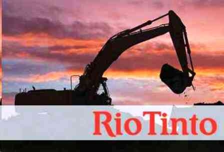 Rio Tinto, Avustralya`daki kömür varlıklarını sattı