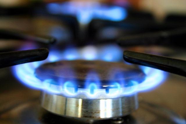 Bir milyonu aşkın kişiye doğalgaz