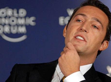 Ali Koç, Bank Of America`nın küresel danışmanı